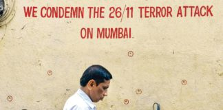 26 November mumbai attack