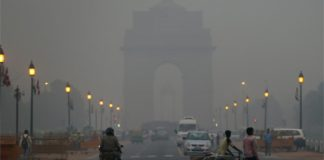 Air pollution biggest threat for children, 6 lakh died in 2016 by inhaling polluted air, says WHO report