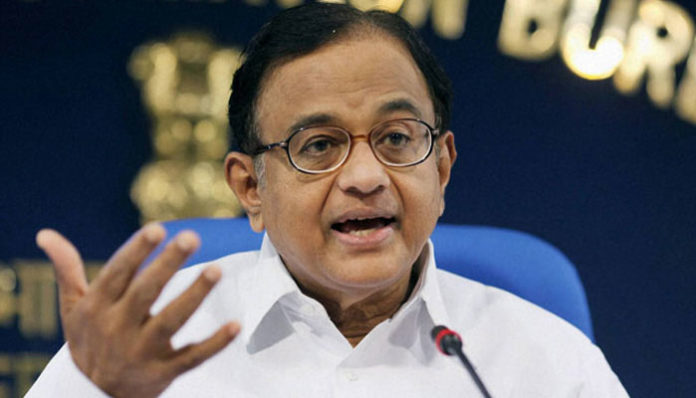 Aircel-Maxis caseChidambaram denies CBI's allegation of conspiracy, tampering with evidence