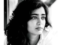 Akshara Haasan files case against leaked private pictures