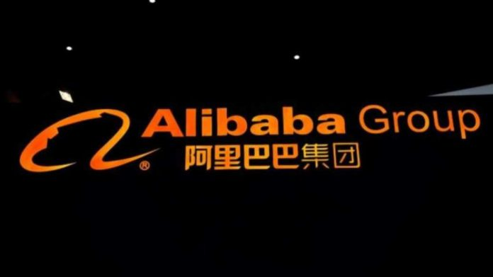 Alibaba nets record $30 billion in Singles' Day haul, but growth rate plunges