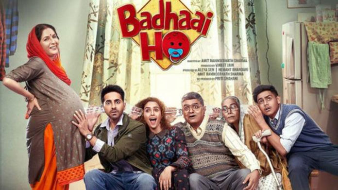 Ayushmann Khurrana's 'Badhaai Ho' a huge success story at Box Office - Check latest collections