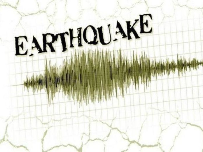 Earthquake measuring 6.7 strikes Fiji, no tsunami warning