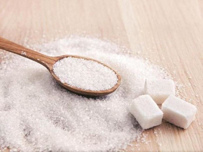 Export of raw sugar from India to China to begin early next year