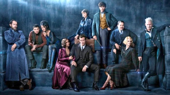 Fantastic Beasts The Crimes of Grindelwald movie review — A recycled, unambitious affair