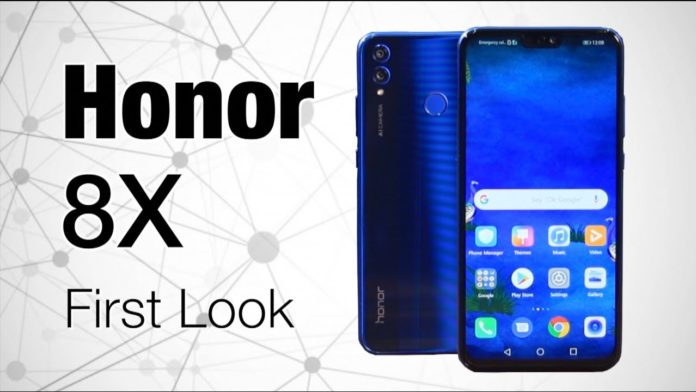 Honor 8X review Premium looks, average camera