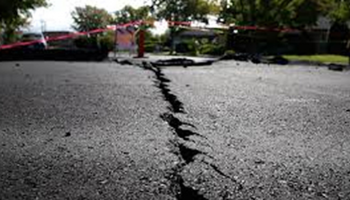 Magnitude 6.3 earthquake hits western Iran, no fatalities reported