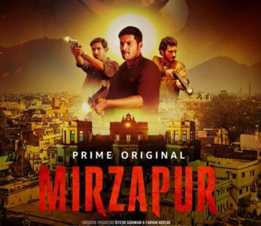 Mirzapur review Pointless, copious gore sinks Amazon Prime's latest Original in its own bloodshed