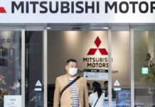Mitsubishi Motors' board meets to remove Chairman Ghosn