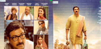 Mohalla Assi movie review Sunny Deol-starrer is provocative, pungent and relevant