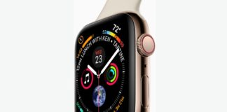 New update to watchOS released to fix bricking issue in Apple Watches