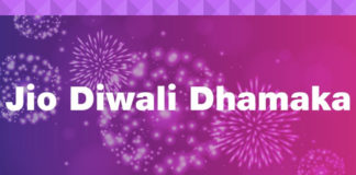 Reliance Jio announces eight offers under Diwali Dhamaka