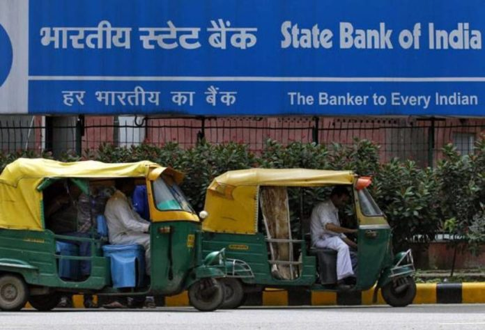 SBI net profit slips 69% to Rs 576 crore in Q2