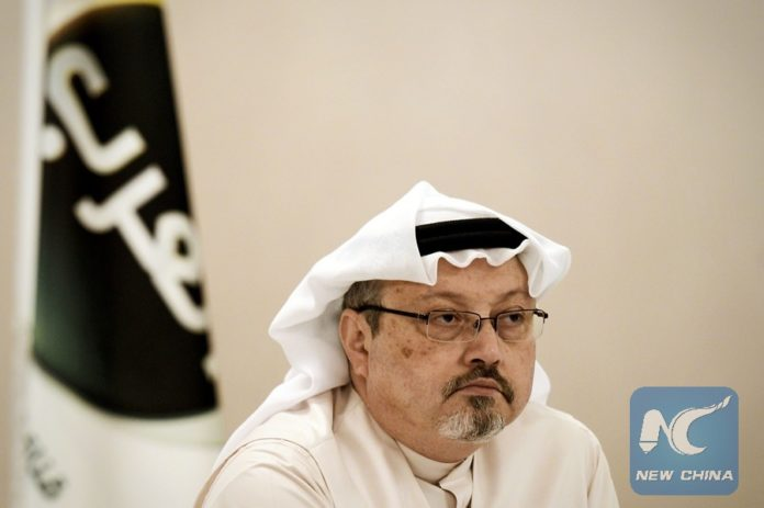 State Department denies US reaching final conclusion on Jamal Khashoggi's death