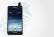 Thuraya X5-Touch, world's 1st satellite smartphone to be commercially available within a month