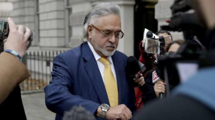 Vijay Mallya's Central London mansion will be seized by Swiss bank UBS, rules UK court