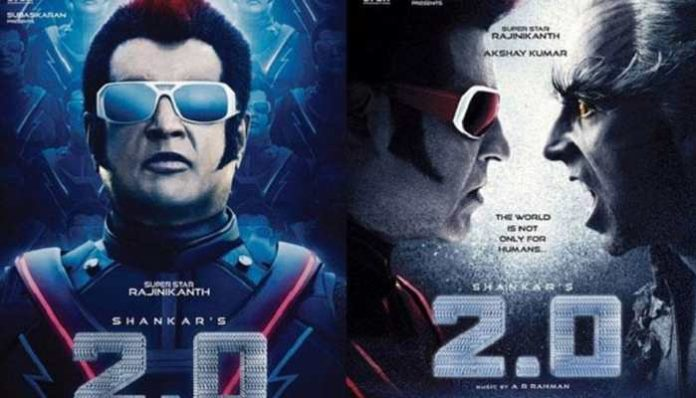 Akshay Kumar and Rajinikanth's 2.0 maintains stronghold on Box office—Check out collections