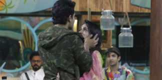 Bigg Boss 12 written updates Dipika Kakar and Shoaib Ibrahim have an emotional reunion