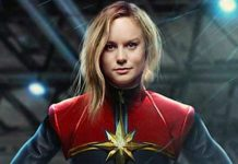 Captain Marvel trailer out Brie Larson's powerful act is clap-worthy—Watch