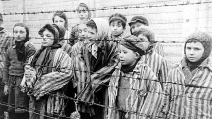 Germany agrees to compensate those who fled Nazis as children