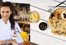 Good food is good food, no matter where you eat it Celebrity chef Sarah Todd (Foodie Trail-Gurugram)