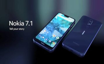 Nokia 7.1 launched in India Price, availability and more