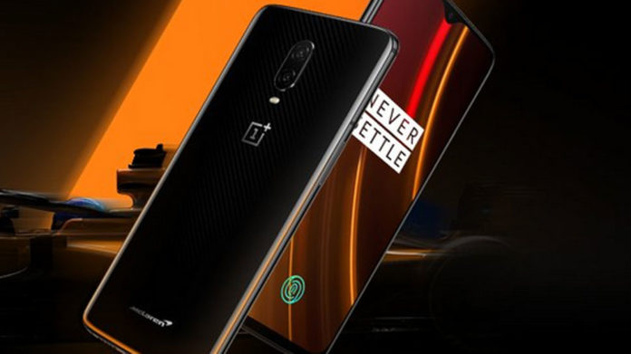 OnePLus 6T McLaren Edition up for open sale in India Price, specs and more