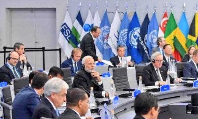 PM Modi presents 9-point agenda against fugitive economic offenders at G20 Summit