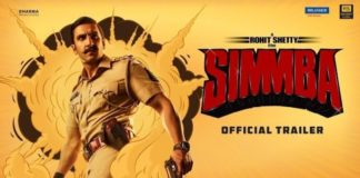 Simmba trailer Ranveer Singh in a typical Rohit Shetty potboiler with 'Singham' Ajay Devgn in cameo—Watch