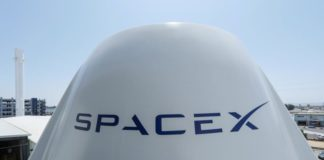 SpaceX launches biggest US 'rideshare' mission with 64 satellites