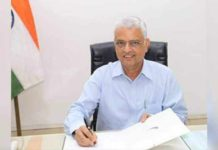 Sunil Arora to take charge as 23rd Chief Election Commissioner today