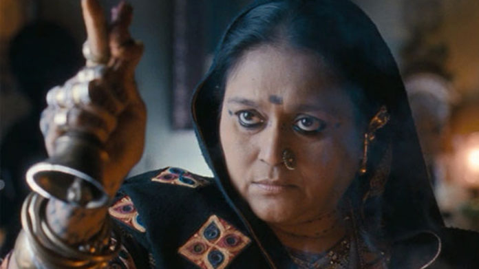 Supriya Pathak reveals why playing a mother on-screen excites her