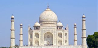 Taj Mahal ticket price hiked Rs 200 extra to visit inner mausoleum