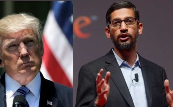 Why googling 'idiot' shows Donald Trump's photo, Congresswoman asks Pichai