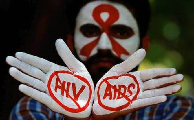 World AIDS Day 1,20,000 children, adolescents aged 0-19 living with HIV in 2017 in India