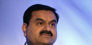 Adani announces Rs 55,000 cr investment in Gujarat in next 5 years