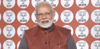 BJP open to alliances, cherishes old friends Prime Minister Narendra Modi in Tamil Nadu