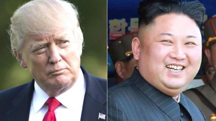 Donald Trump to meet Kim Jong-un again in late February White House