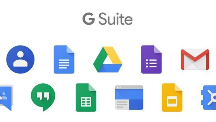 Google increases price of G Suite