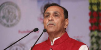 Gujarat to implement 10% quota for poor in general category from Monday