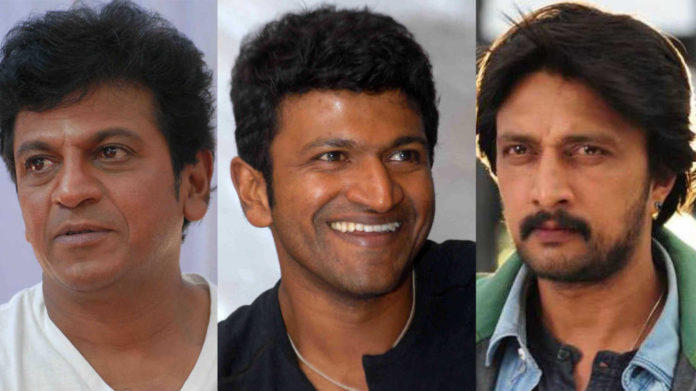 Income Tax raids on top Kannada actors, producers continue in Bengaluru