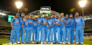 India script history again, win first-ever bilateral ODI series in Australia