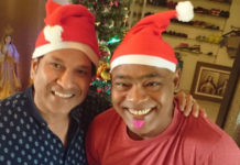 Legendary batsman Sachin Tendulkar wishes Vinod Kambli on 47th birthday