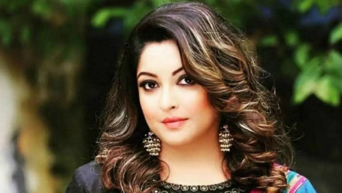 MeToo Movement is far bigger than me Tanushree Dutta