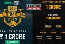 Oppo to sponsor PUBG Mobile tournament in India, winners to get Rs 1 crore