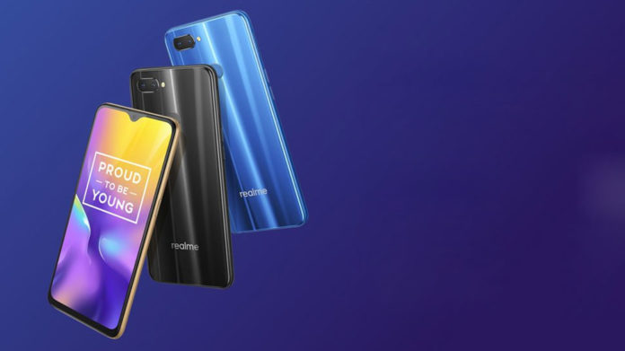 Realme to expand offline presence to 150 cities in 2019
