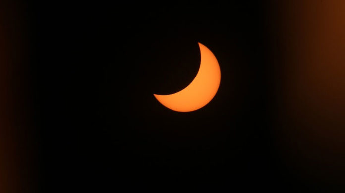 Solar Eclipse 2019 India timings, date and where will it be visible