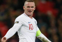Wayne Rooney arrested, fined for public intoxication