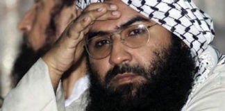 Big win for India as US, UK, France ask UN to blacklist JeM chief Masood Azhar