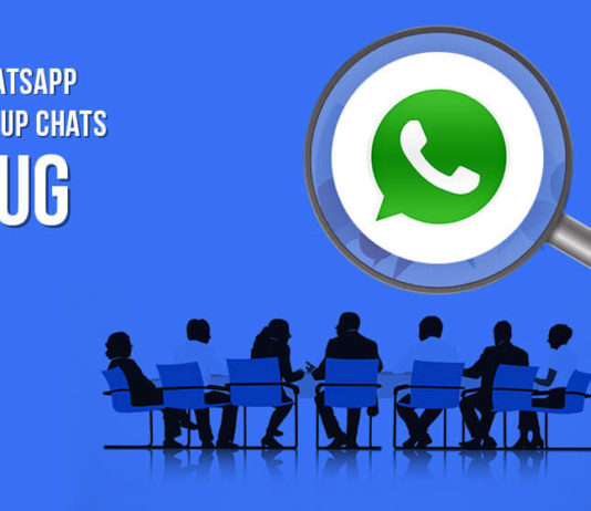 Group invitation on WhatsApp may soon require your permission